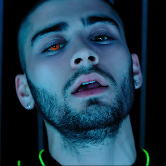 Zayn Releases New Hit Like I Know