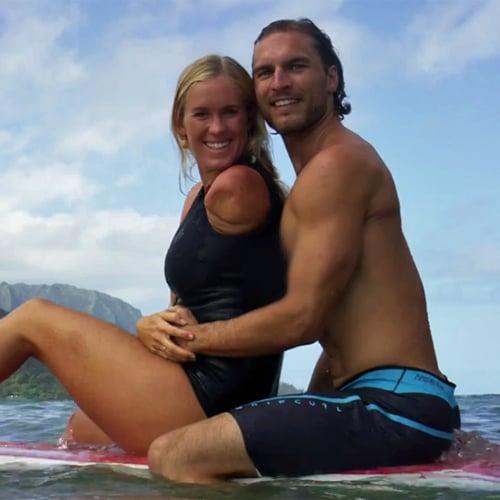 Bethany Hamilton Is Pregnant 2015