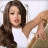 Selena Gomez Speaking Spanish in a Pantene Commercial