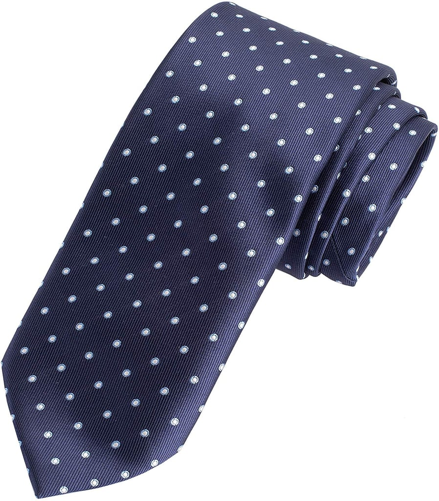 Amazon Essentials Men's Classic Dots Necktie