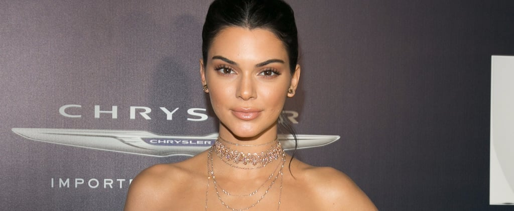The Scientific Reason Kendall Jenner Painted Her Wall Pink
