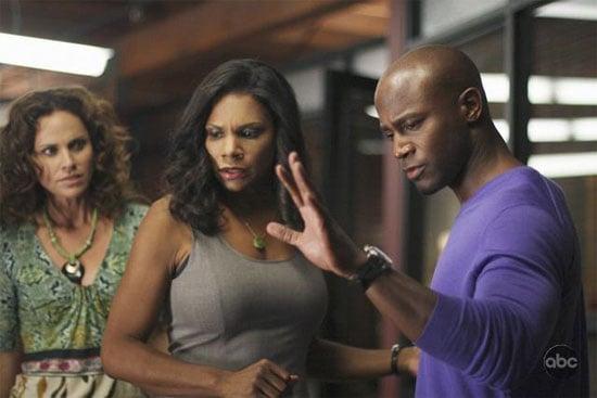 "Private Practice Recap: Episode Seven, ""Tempting Faith"""