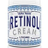 LilyAna Naturals Retinol Cream Moisturiser