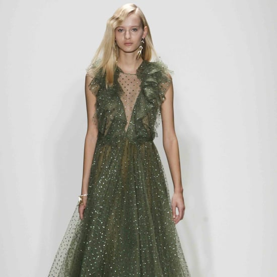 Jenny Packham Autumn 2016 Collection