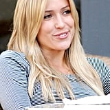 Photos of Kristin Cavallari and Lo Bosworth at Lunch