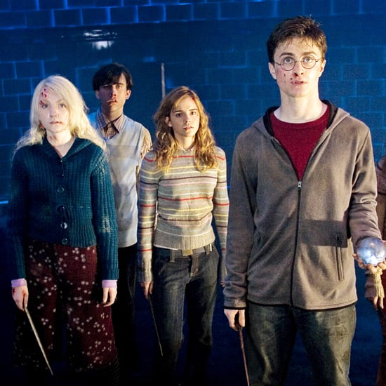 Evanna Lynch Instagram About Harry Potter Movie Franchise