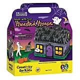 Creativity For Kids Create With Clay Haunted House