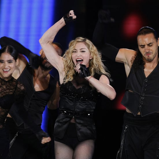 Madonna Rumored to Perform at Super Bowl