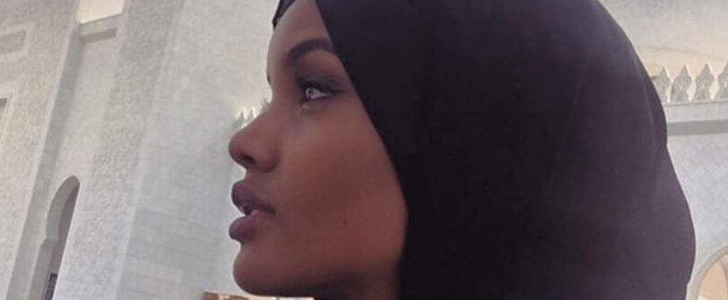 علامة تومي هيلفيغر تطلق أوّل حجاب إسلامي لها على الإطلاق