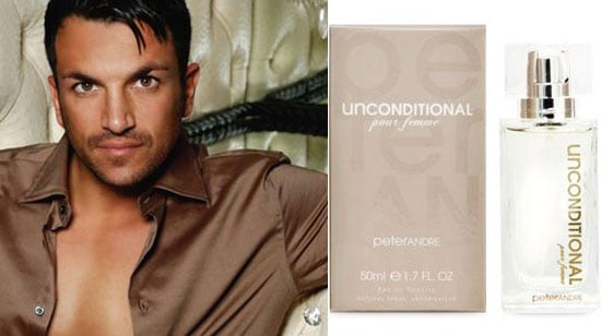 Peter Andre Unconditional Fragrance