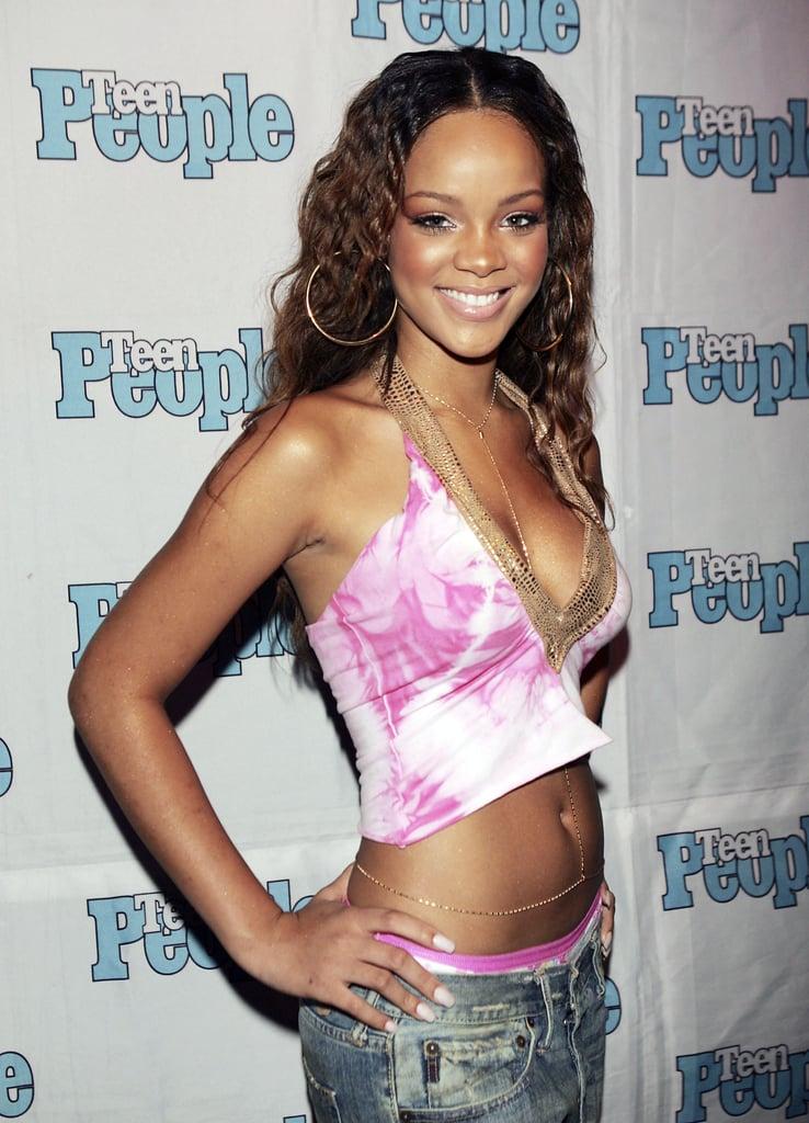 And This Rihanna
