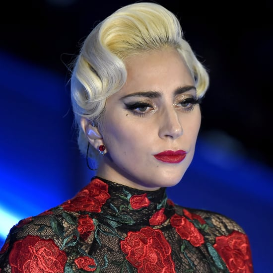 Lady Gaga Quotes About PTSD and Mental Illness Dec. 2016