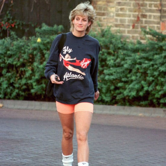 Where Did Princess Diana Hang Out in London?
