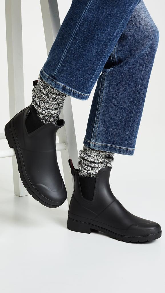 Tretorn Lina Rain Booties Cute Rain Boots Popsugar