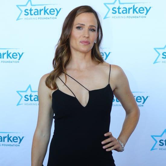 Jennifer Garner at Starkey Hearing Foundation Gala July 2016