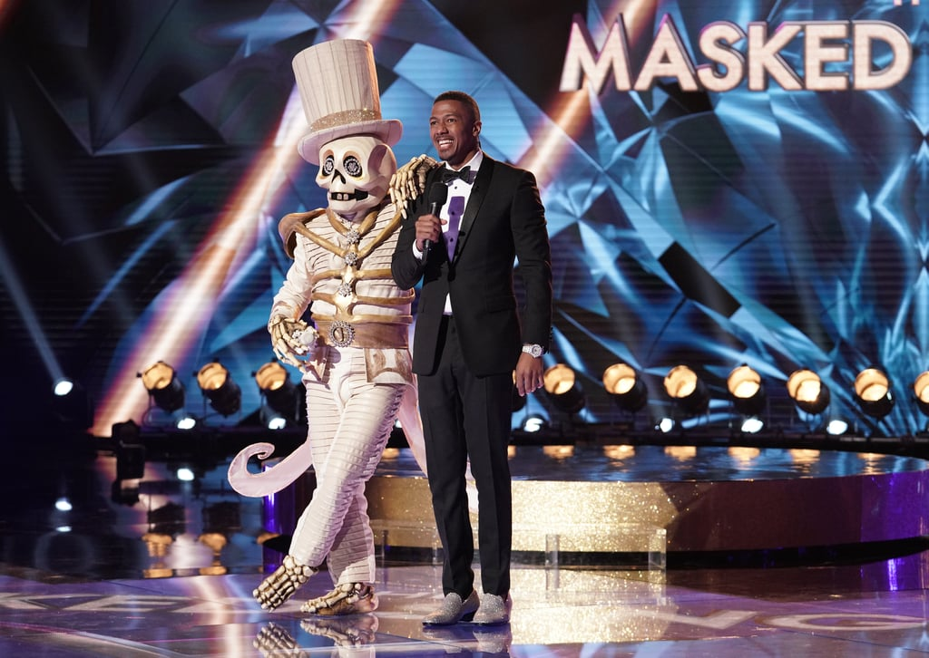Who Is on the Masked Singer Season 2? | POPSUGAR Entertainment