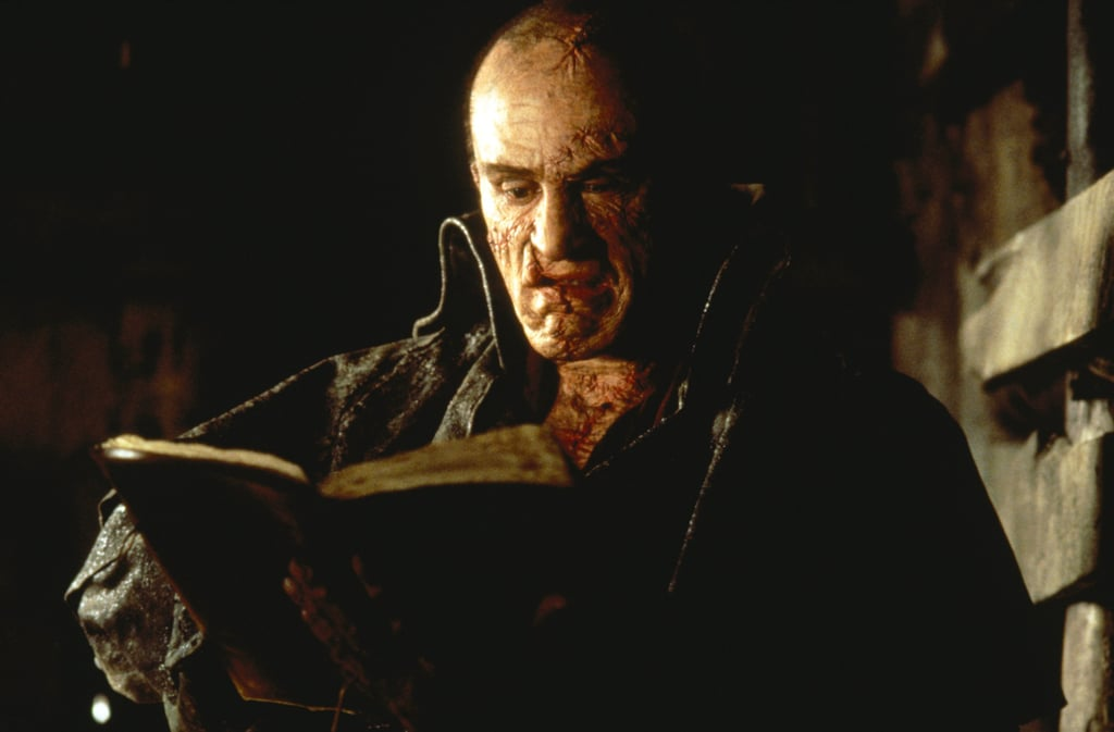 movie adaptation of mary shelley s frankenstein Movies speak mainly to the eyes  to read one more time the issue of homosexuality in mary shelley's first  in shelley's frankenstein and four film adaptations 187.
