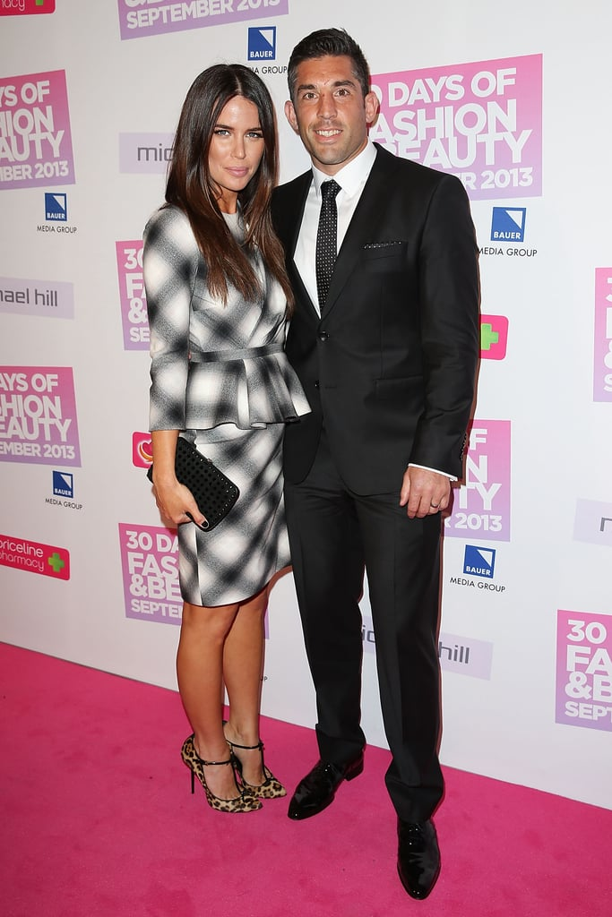Jodi and Braith Anasta