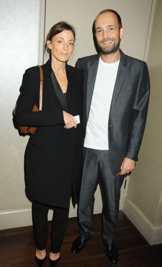 Phoebe Philo Doesn't Consider House DNA When Designing Celine, Rejects Internet Use
