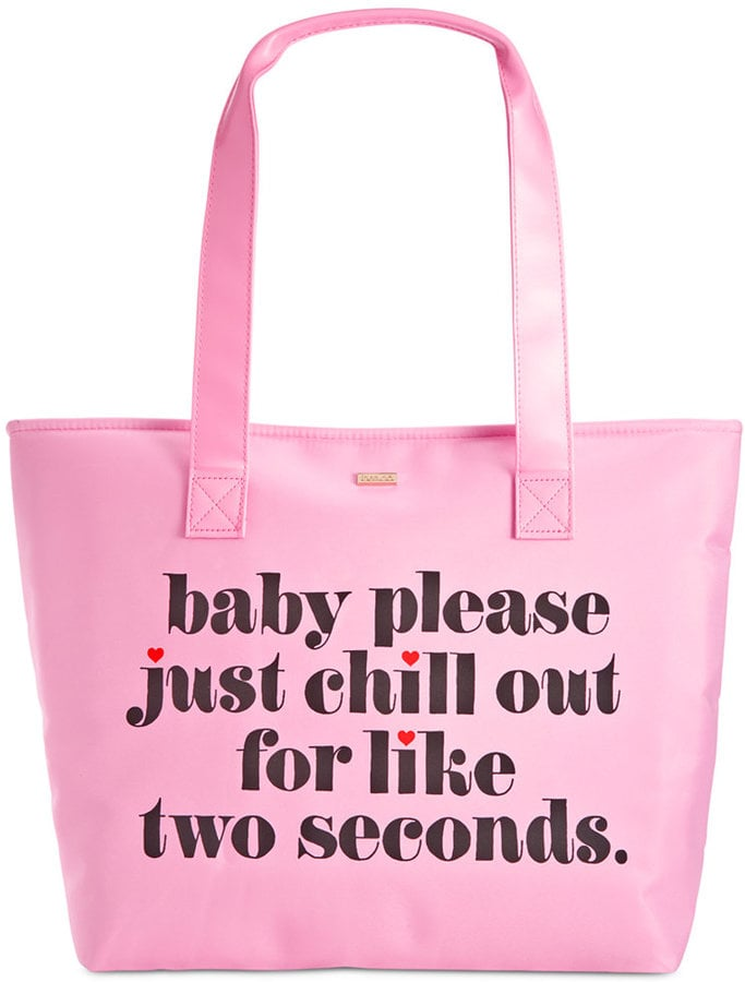 ban.do Just Chill Out Cooler Bag ($32)