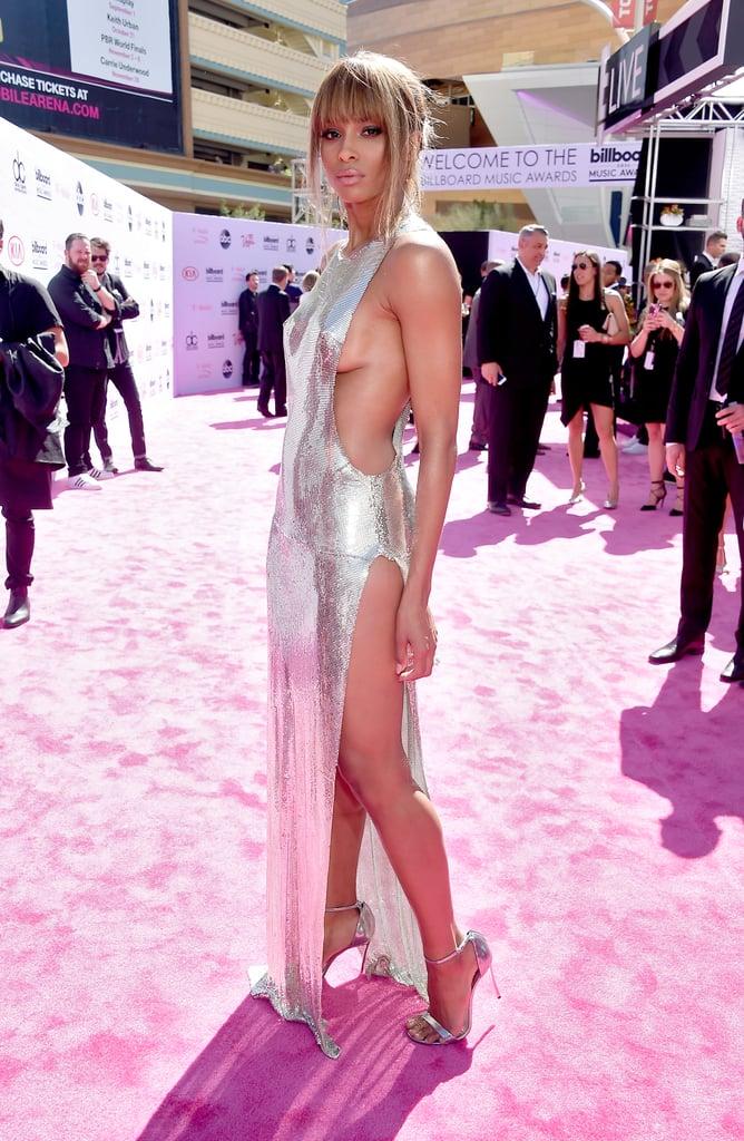 Billboard Music Awards Red Carpet Dresses 2016