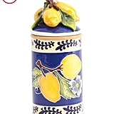 Blue Sky Clayworks Lemon Canister