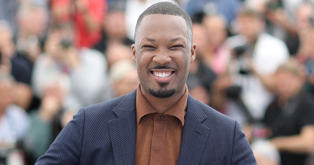 Corey Hawkins's Role in In the Heights Was Meant to Be, and 5 Other Facts About the Star.jpg