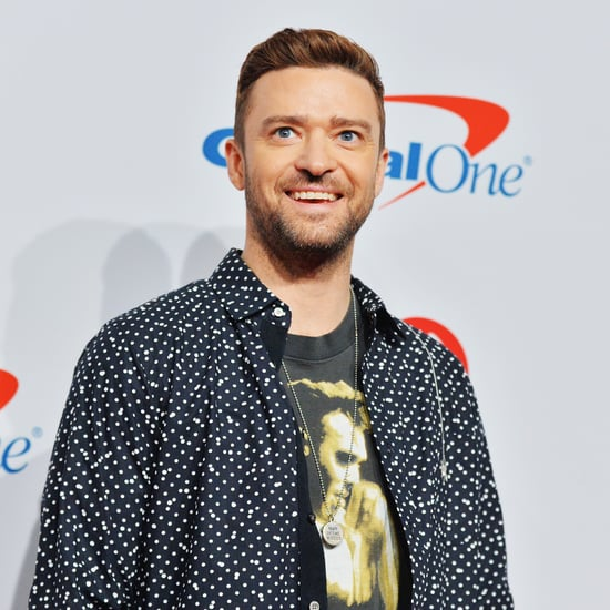 Justin Timberlake Took Son to Star Wars Land in Disney World