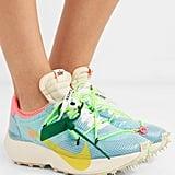 Nike + Off-White Vapor Street Sneakers