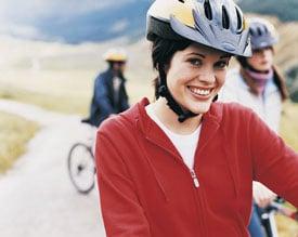 Do You Wear a Helmet?