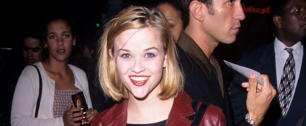 Reese Witherspoon Best Beauty Looks
