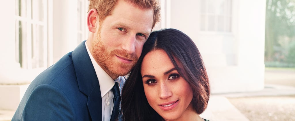 The Surprising Item Meghan Markle Is Reportedly Wearing to Honor Princess Diana at Her Wedding