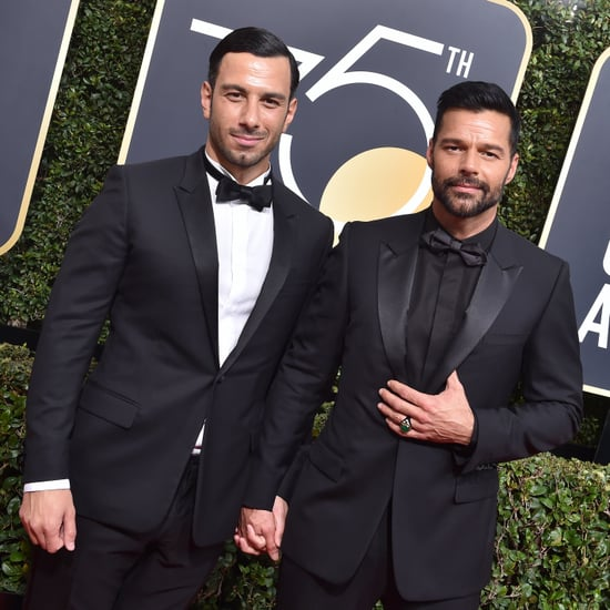 How Did Ricky Martin Meet Jwan Yosef?