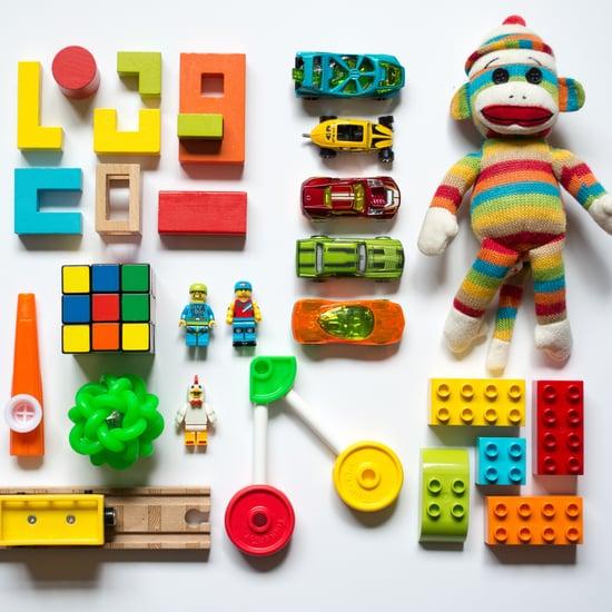 Gift Guide For Kindergartners