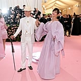 Met Gala Red Carpet Dresses 2019