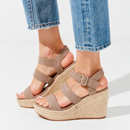 Best Wedge Sandals 2019
