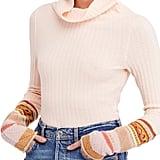 A Turtleneck Sweater