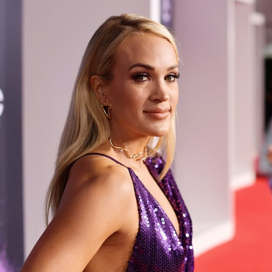 Watch Carrie Underwood Crush TikTok's Plank Challenge