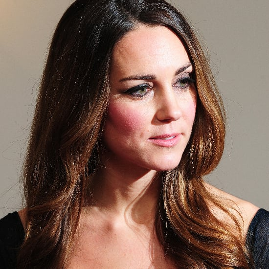 Kate Middleton's Makeup For 100 Women in Hedge Funds Gala