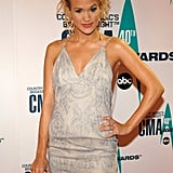 CMA Awards Arrivals