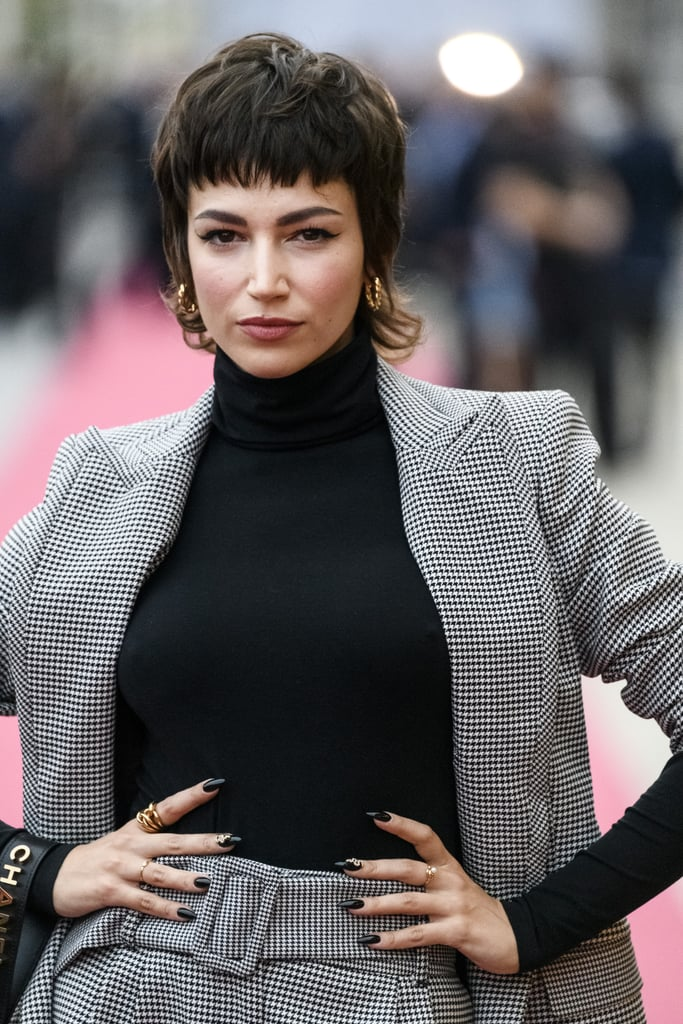 """The """"Shullet"""" Haircut Trend For Fall: See Inspiration Photos"""