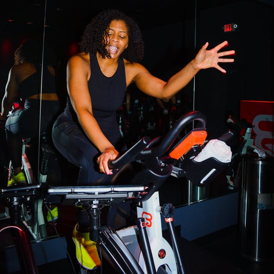 CycleBar Instructor on Being Black in the Fitness Industry