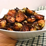 Umami Brussels Sprouts