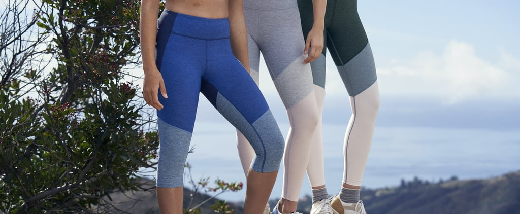 If You're Thinking About Buying Outdoor Voices Leggings, Read This First