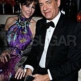 Photos From Inside Vanity Fair's Oscars Party