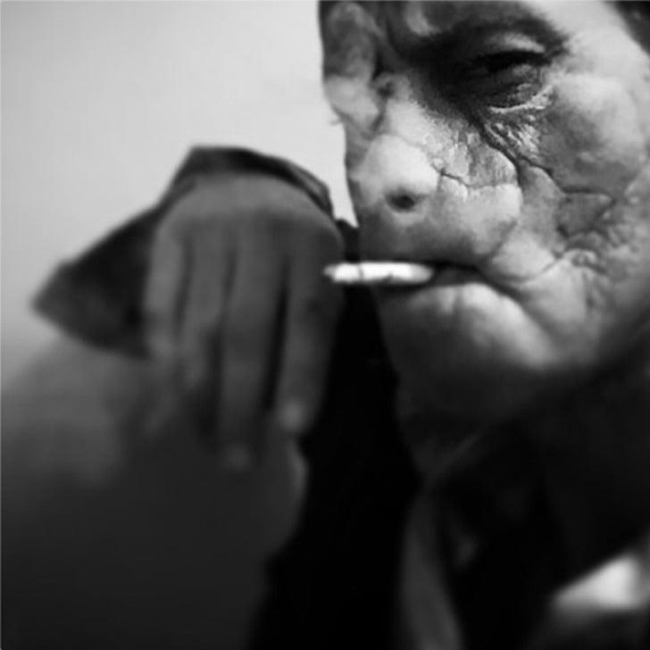 Joe Anderson as Mason Verger on Hannibal
