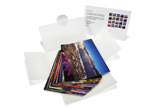Comment to Win 1 of 100 Packs of Personalized MOO Postcards