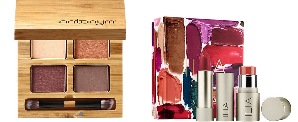 25 Holiday Gift Ideas For the Green Beauty Enthusiast