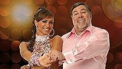 Watch Steve Wozniak's First Week on Dancing With the Stars