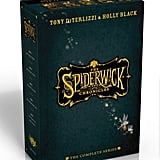 The Spiderwick Chronicles Series